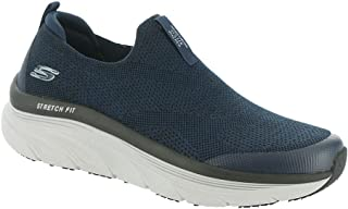 حذاء رياضي للرجال من سكيتشرز 232163-NVY