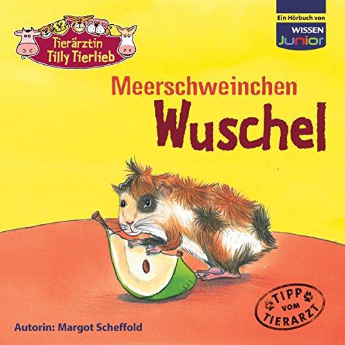 『Meerschweinchen Wuschel』のカバーアート