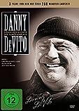 Danny DeVito (3 Filme) - Schwergewichte der Filmgeschichte