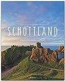 Schottland - Ein Premium***-Bildband in stabilem Schmuckschuber mit 224 Seiten und über 310...