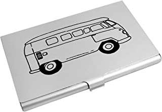 Azeeda 'Campervan' Business Card Holder / Credit Card Wallet (CH00013268)