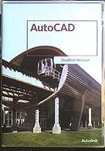 AutoCAD 2008 Software (Student Version)