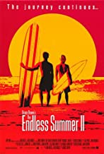 Endless Summer 2 Movie Poster (27 x 40 Inches - 69cm x 102cm) (1994) -(Robert