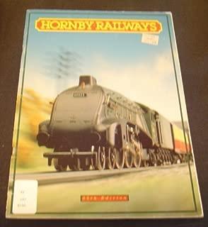 Hornby Railways Catalog 35th Edition