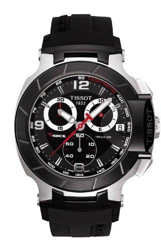 Tissot T-Sport T-Race orologio da uomo al quarzo T048.417.27.057.00