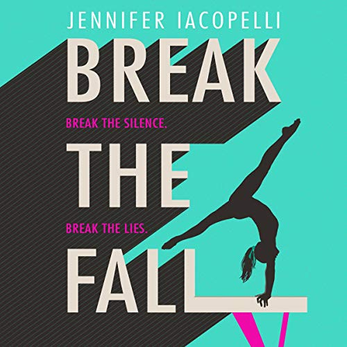 Break the Fall Titelbild
