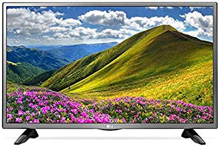 LG 32 Inch LED Smart TV Silver - 32lj570
