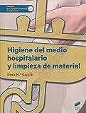 Higiene del medio hospitalario y limpieza de material: 32 (Sanidad)