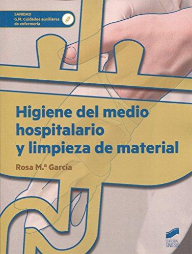 Higiene del medio hospitalario y limpieza de material: 32 (S