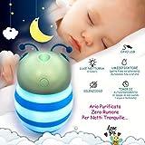 IMG-1 luce notte notturna bambini umidificatore
