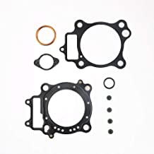 NEW 10pc Engine Oil Seal Kit Fits Honda CRF250R 2004-2009 CRF250X 2004-2016