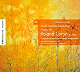 A Meeting With Roland Coryn