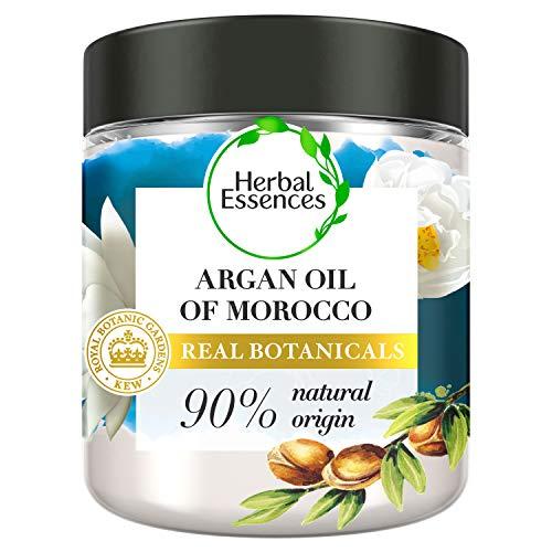 Herbal Essences Pure Hårinpackning 250ml Argan Oil Of Morocco Reparera, I Samarbete Med Royal Botanic Gardens, Kew