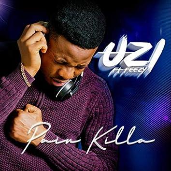 Pain Killa (feat. Feezy)