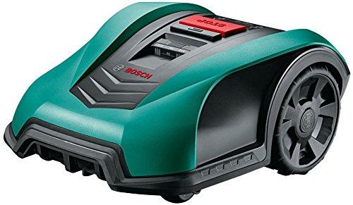 Bosch 06008B8001 Indego 400 06008B0001 Rasenmäher, 18 V