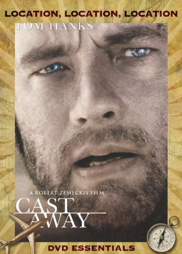 Cast Away by 20th Century Fox by Robert Zemeckis