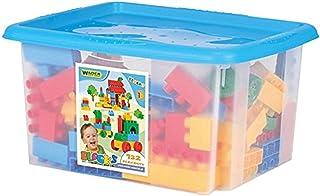 Wader Blocks in a Box (132-Piece)