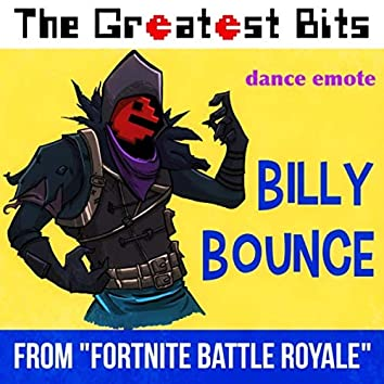 """Billy Bounce Dance Emote (From """"Fortnite Battle Royale"""")"""