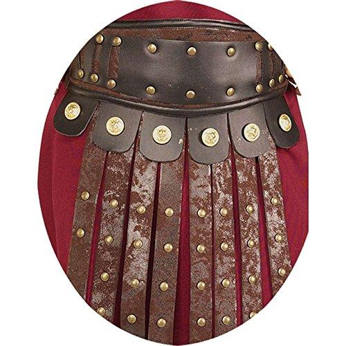 Rubie's Costume Men's Roman Apron and Belt Accessory, Multicolor, One Size