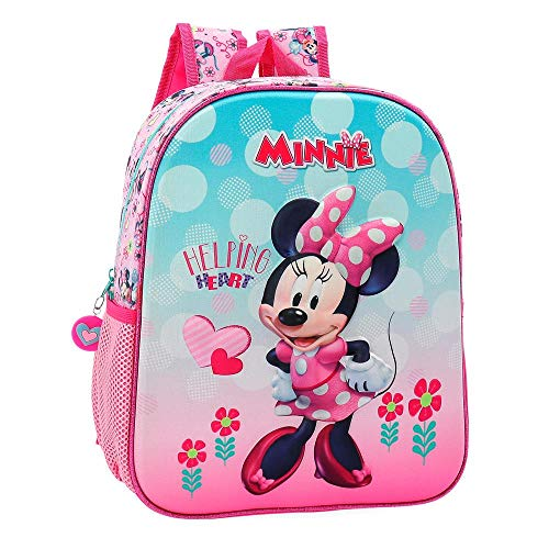 Disney Minnie Heart kinderrugzak