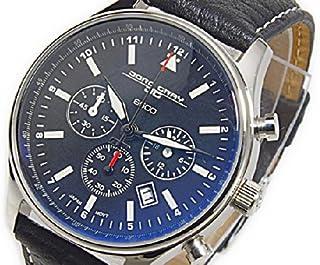 ヨーグ グレイ JORG GRAY シークレットサービス エディション クオーツ ユニセックス クロノ 腕時計 JG6500-21 腕時計 海外インポート品 その他メンズ[輸入品] mirai1-285642-ak [並行輸入品]