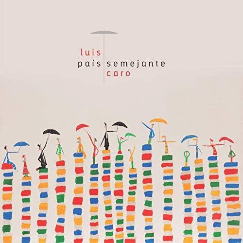 Luis Caro