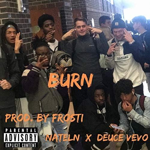 NateLn feat. Deuce Vevo