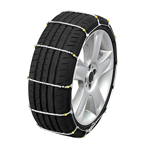 Quality Chain Cobra Cable Passenger Snow Traction Tire Chains