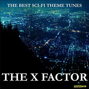 The Best Sci-Fi Theme Tunes