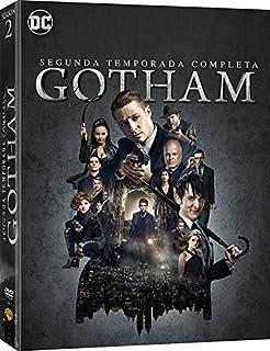 Gotham Temporada 2 [DVD]