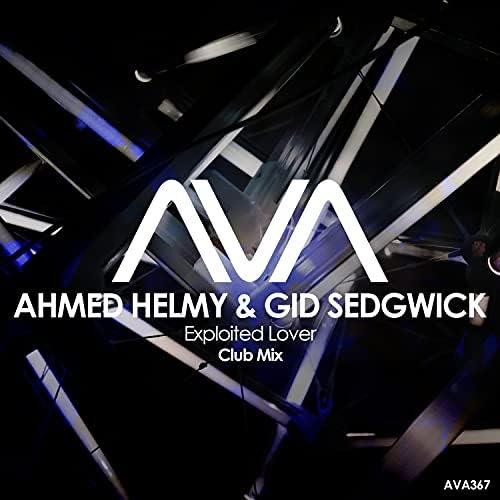 Ahmed Helmy & Gid Sedgwick