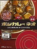 大塚食品 ボンカレーネオ コクと旨みのオリジナル 230g×3個