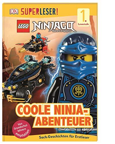 SUPERLESER! LEGO®...