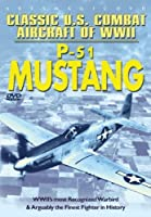 Classic U.s. Aircraft Of Wwii - P51 Mustang by Various
