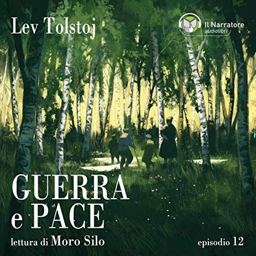 Guerra e Pace - Epilogo, Parti I e II - Episodio 12 copertina