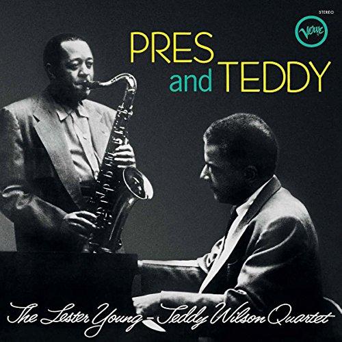 Pres & Teddy (Back to Black Limited Edition) [Vinyl LP]