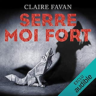 Serre-moi fort cover art