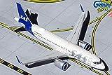 Gemini Jets GJSAS1916 Airbus A320-200 Scandinavian Airlines (SAS) NL SE-ROH Scale 1/400