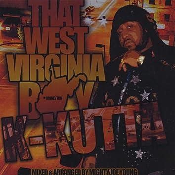 That West Virginia Boy