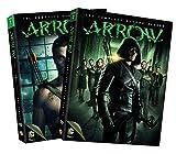 Arrow : S1 & S2 (DVD)