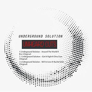 Unheard Cuts EP