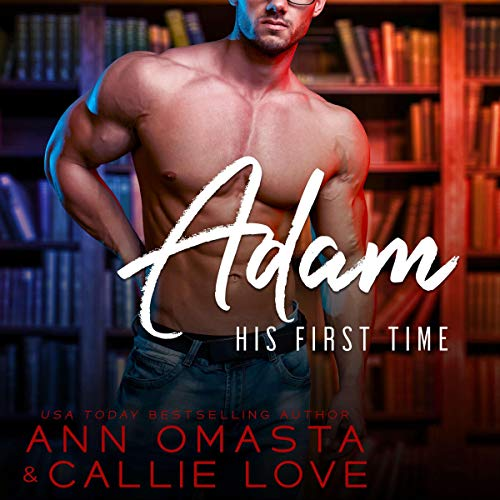 Adam  By  cover art
