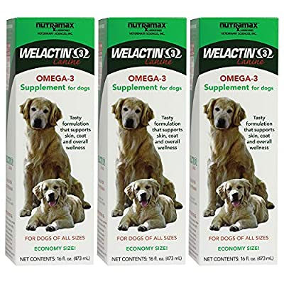 Nutramax Welactin for Dogs