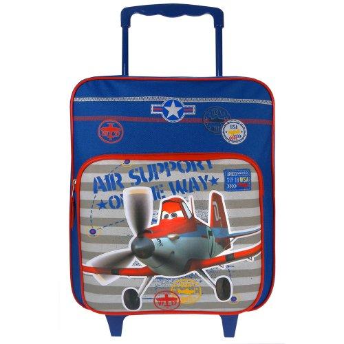 Trolley Aviones Planes Disney Air Support