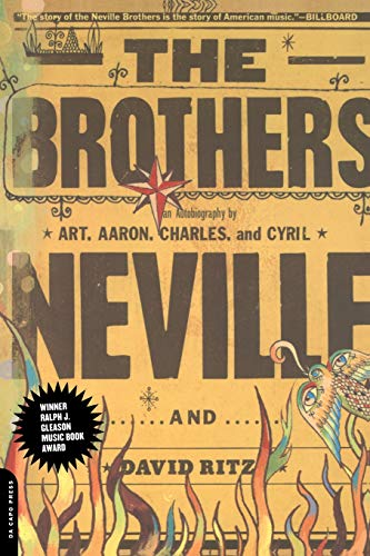 The Brothers (Autobiography)