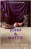 John & Mattie: Texas Kings MC, Book 8