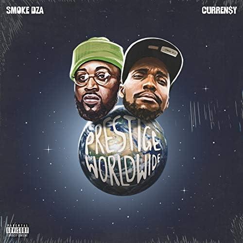 Smoke DZA & Curren$y