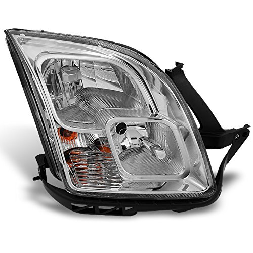 07 ford fusion headlight assembly - 4