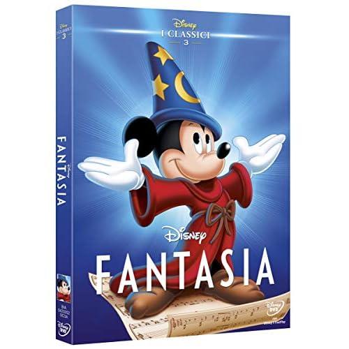 Fantasia - Collection 2015 (DVD)