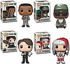 Funko Pop! Movies: Trading Places Collectible Vinyl Figures, 3.75